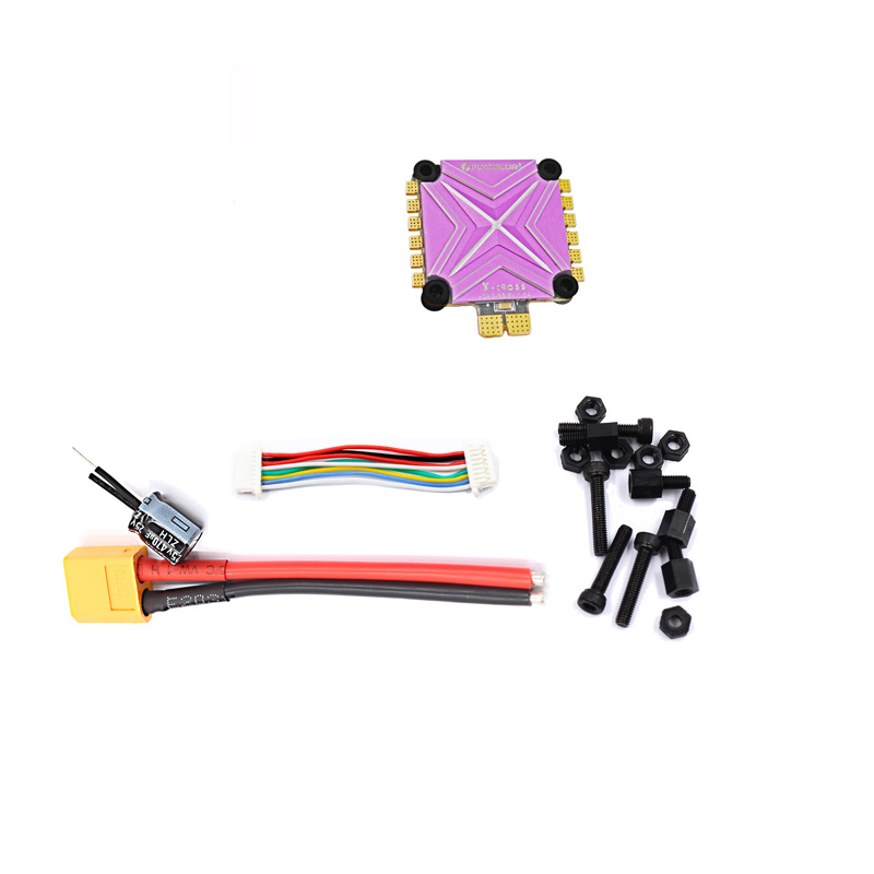 Flycolor X-Cross BL-32 4 in 1 40A ESC  レーシング ドローン 用